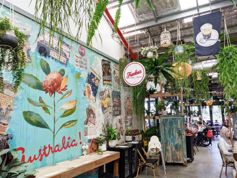 A foodie haven in Sydney's South West