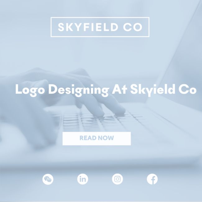Logo Designing At Skyield Co